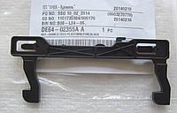 Крючок двери микроволновой печи Samsung DE64-02355A