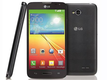 Чехол для LG Optimus L70 D320