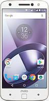 Motorola XT1650 Moto Z Dual Sim White Fine Gold (SM4389AD1U1)