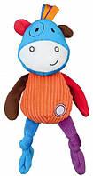 34749 Trixie Игрушка Hippo, 22 см