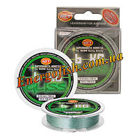 Шнур WFT Gliss Monotex Green 150 м 0.10 мм