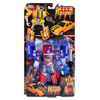 Трансформер робот  детский 10783