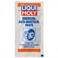 Liqui Moly Bremsen-Anti-Quietsch-Paste - Синтетическая паста для тормозной системы (синяя) 0.01л. (7585)