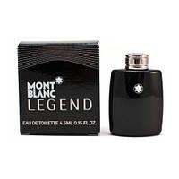 Mont Blanc Legend EDT 4.5ml MINI (ORIGINAL)