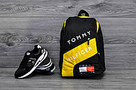 Рюкзак сумка Tommy Hilfiger Украина
