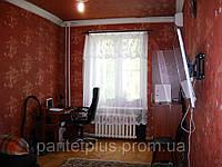 2-х комнатная сталинка