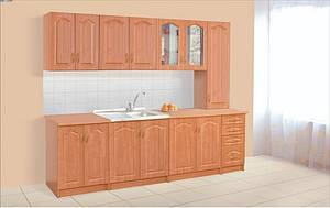Кухня Оля. Світ Меблів