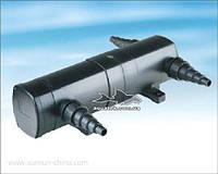 SunSun CUV-236 спиральный УФ-стерилизатор 36 Вт.