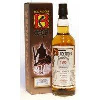 Виски Ben Nevis 18yo Raw Cask, 1996 (0,7 л)