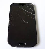 Samsung Galaxy S3 I9300 Blue Оригинал!
