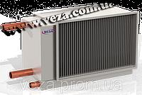 Канальный водяной охладитель Канал-ВКО-80-50