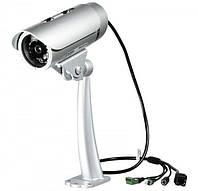 IP-Камера D-Link DCS-7110/UPA HD, PoE