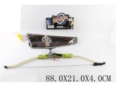 Детский лук 9822-4 (стрелы, прицел)