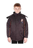 Куртка подросток мальчик Skorpian К-251