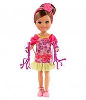 Кукла Барби Кира подружка Челси / Barbie  Sisters Chelsea Kira