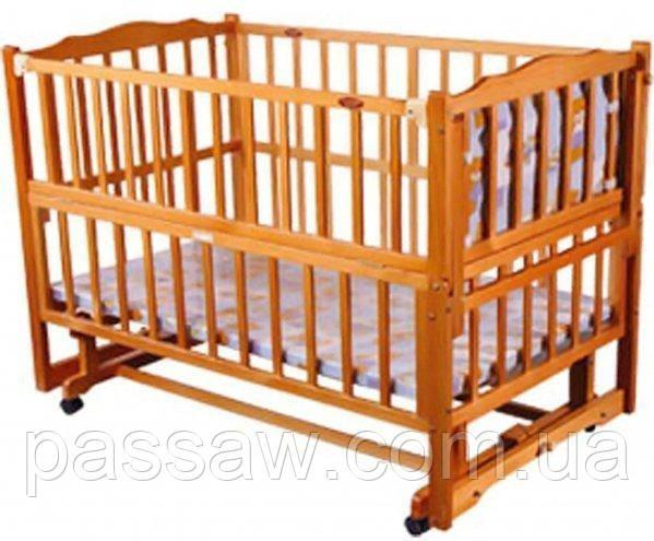 Кровать Geoby LM-604-SA G-425