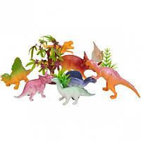 Набор динозавров 8336 (арт.8336)