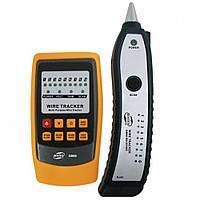 Цифровой мультиметр (Искатель проводов) DT GM60