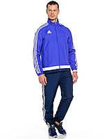 Спортивный костюм Adidas TIRO 15 (арт. S22276)