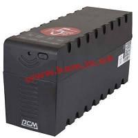 Источник бесперебойного питания Powercom RPT 600A (RPT-600A Schuko)
