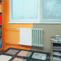 Радиатор KORADO RADIK KLASIK-R (Корадо, Радик)