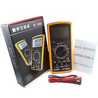 Купить оптом Цифровой мультиметр (тестер) DT-9205D
