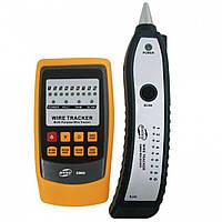 Купить оптом Цифровой мультиметр (Искатель проводов) DT GM60
