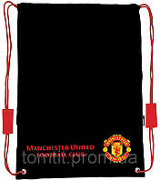 """Сумка для обуви Manchester Utd MU14-600-1K, ТМ """"Kite"""""""