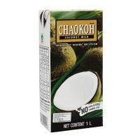 Chaokon Coconut Milk tetra pak (1 л)