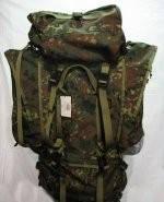 Рюкзак туристический 110л, фото 1