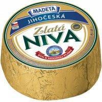 Сыр Zlata Niva с плесенью 60%