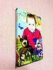 Картина с галерейной натяжкой 600*400мм, Харьков, Салтовка заказать