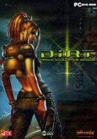 Компютерная игра  D.I.R.T. Происхождение видов  (PC) original