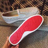 Louboutin обувь