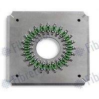 Полировочный держатель оптоволоконных коннекторов Fibretool FC/P-24