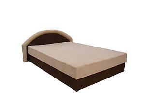 Ліжко Рів'єра(з матрацної тканини) 140х200 Фабрика м'яких меблів Віка