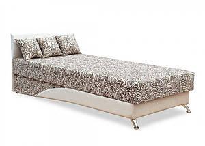 Ліжко Сафарі(0,9х2 м) Фабрика м'яких меблів Віка