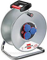 Катушка для провода металлическая Garant