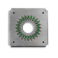 Полировочный держатель оптоволоконных коннекторов Fibretool LC/A-24
