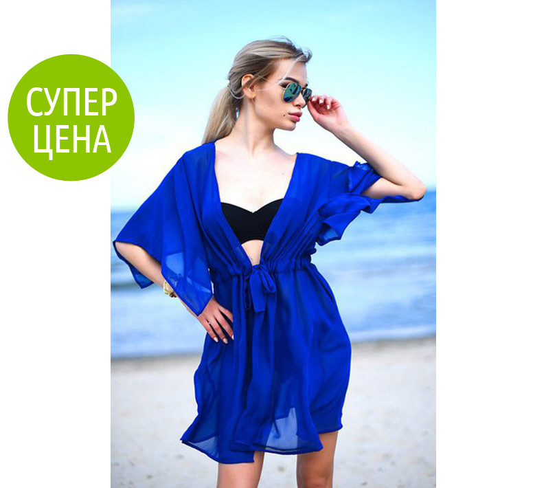 c9a3386720b Пляжная туника