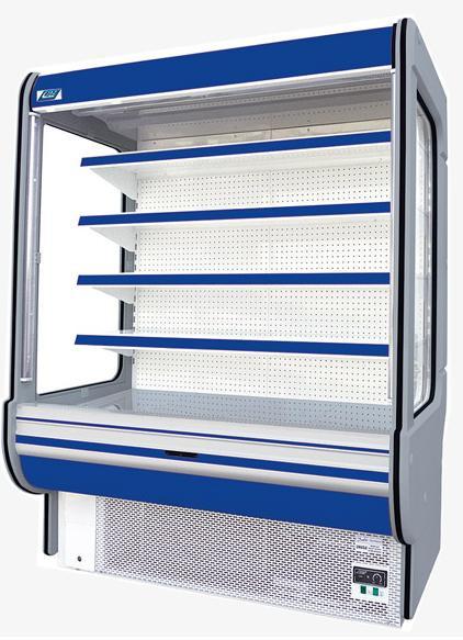 Холодильная горка R-16 Cold