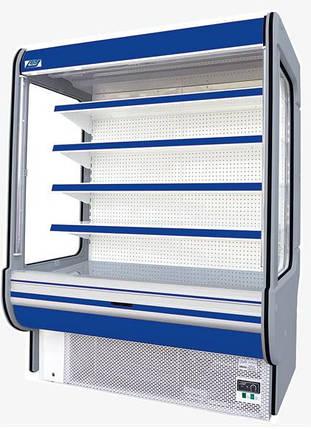 Холодильная горка R-16 Cold , фото 2