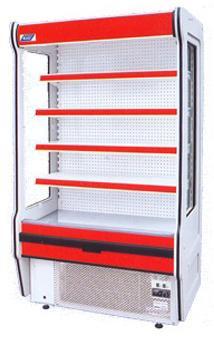 Холодильная горка Cold R-10