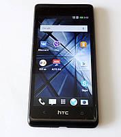 HTC Desire 600 Dual sim Black Оригинал!