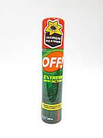 Аэрозоль от клещей, комаров и слепней ОФФ Экстрим