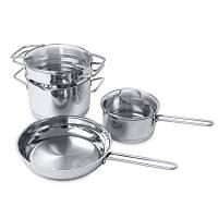 Набор посуды Berghoff Fera 6 предметов 1116532