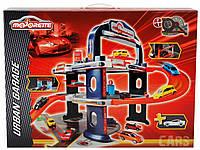 """Игровой набор """"Городской гараж"""" Majorette™(2053743)"""