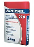 Клей для пенопласта Кreisel 210 LEPSTYR (25кг)