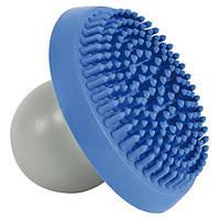 Щетка Trixie Shampoo and Massage Brush массажная, с контейнером для шампуня