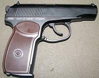 Пневматический пистолет Макарова (KWC SAS PM 44)